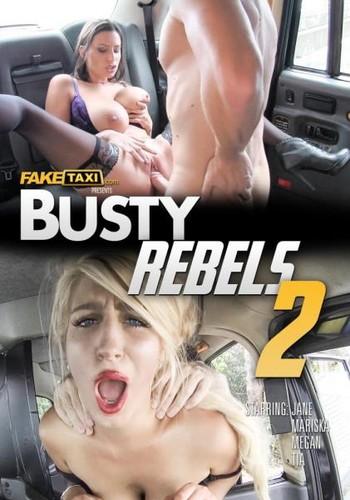 Busty Rebels 2