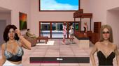 Milf's Resort Build 3 from Milfarion