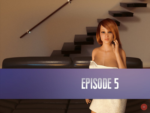 Daughter Saga 1 [Episode 5 ] [Sagas]