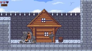 Kunoichi Rush [Aric Morrow] [FINAL GAME]