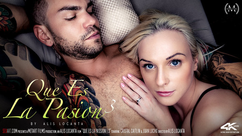 Sex Art - Cristal Caitlin (Que Es La Pasion 3)