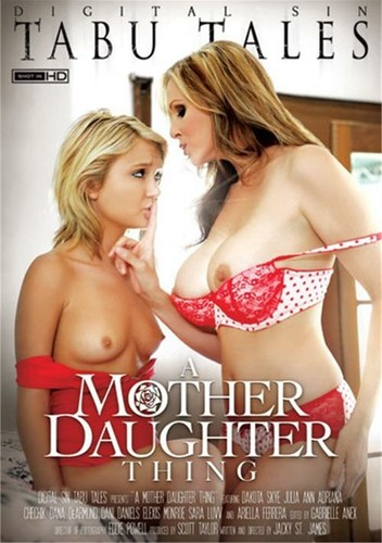 Mother daughter porn movies