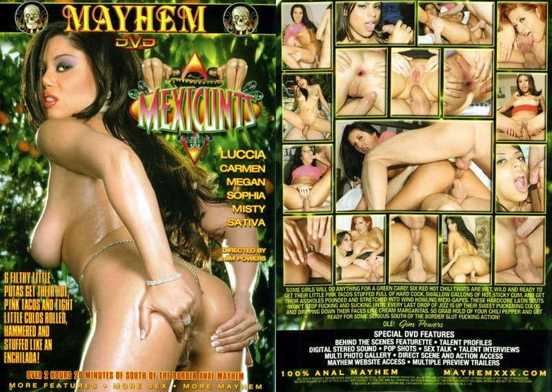 full length latin porn