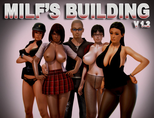 Milf's Building [v1.2] [CHAIXAS-GAMES]