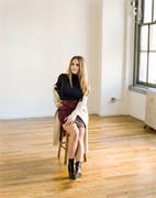 JoJo - Joanna Levesque Photoshoot by Andre Wagner 2016