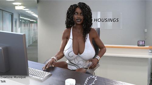 Game pc big boob