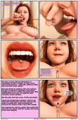 Giantess comic by Ohh - Vanity chapter 2