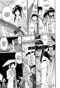 [Manabe Jouji] Kanojo de Ippai 3 Ch 19-23 [English]
