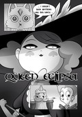 Star vs. the forces of evil sex comic - Royal Trial by BoredomUser - 34 pages - Ongoing