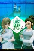The last Man on Earth by Sapuzex