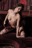Jenni Lee - Caged Pussy