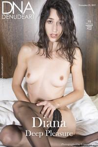 Diana - Deep Pleasure