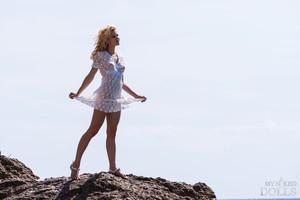 Ariel - Nude Beach  g6r1i9txoq.jpg