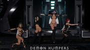 [DizzyDills] Demon Humpers