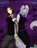 Eliana-Asato - Yana and Ceri Origins