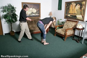 Monica's Whoopin (part 1 Of 2) - image6