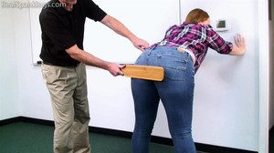 Pulled Out Of Class And Paddled - image3