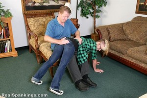 Devon's Mouth Gets Her In Trouble (part 1 Of 2) - image6