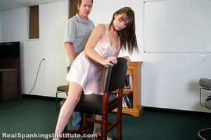Woken Up And Spanked - image3