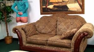 Jordyn Asleep In The Teachers Lounge (part 2 Of 2) - image2