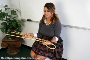 Interviewed And Caned - image3