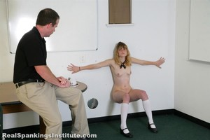 Punished For No Bra Or Panties (part 1) - image3
