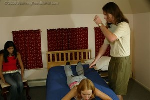 Strapping With Jessica - image5