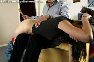 Bedroom Strapping (part 2) - image4