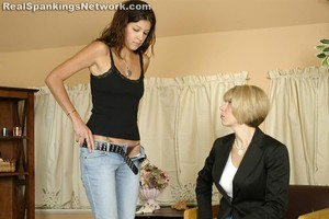 Spanked For Temper Tantrum - image3