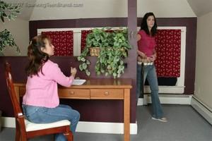 Brandi Asks For Some Discipline - image2