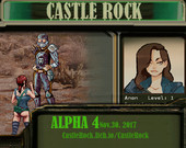 Castle Rock - Version Alpha 4 Win/Mac/Linux by CastleDev