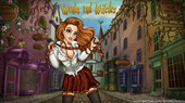 Wands and Witches Version 0.66d by Great Chicken Studio