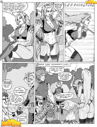 Dexters Laboratory FAP 1-2-3 by Milftoon