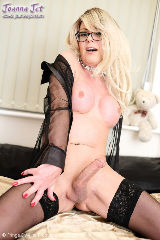Joanna Jet – Me and You 289 – All Sheer (29 December 2017)