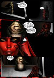 Talon X Star Wars Part 2 by DarthHell