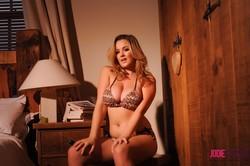 Jodie Gasson - Jodie Strips in Bedroom  s6rj1vqbym.jpg