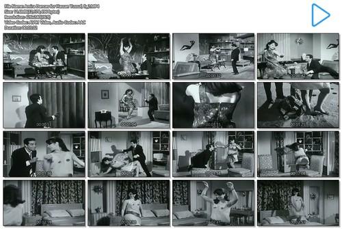 أميرة ترقص لحسن يوسف بملابس سكسية