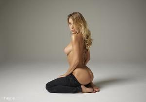 Darina L - Black Jeans  e6rl0w8osp.jpg