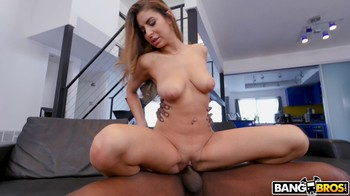 Nina North MonstersOfCock