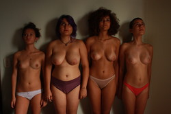 Portuguese nude models female will not